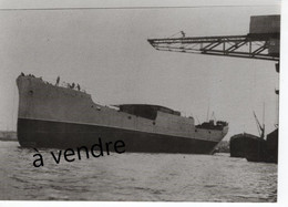 Argonne - Cargos