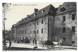 23 Gueret Caserne Des Augustins - Guéret