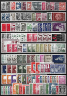 ANCIENNES COLONIES FRANCAISES - SARRE - LOT - 2 SCANS - Collections, Lots & Series