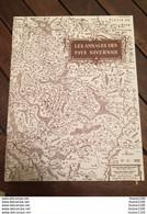 LES ANNALES DES PAYS NIVERNAIS N°33 Forêt Nivernaise Des Bertranges / Morvandelle / évolution De La Propriété Forestière - Bourgogne