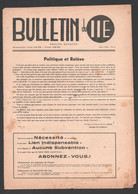 JUIN 1943 JOURNAL DU STALAG II E     Z21 - Documentos