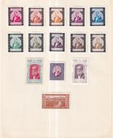 Austria Österreich Poster Stamps Vignette Empire Group CHRISTLICHSOZIALER VOLKSBUND - Neufs
