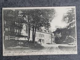 92 - Hameau D'Aulnay - La Châtaigneraie Dans La Vallée Des Loups CPA VOYAGEE 190. Chateaubriant - Chatenay Malabry