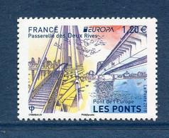 ⭐ France - Yt N° 5218 ** - Neuf Sans Charnière - 2018 ⭐ - Nuovi
