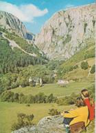 ROMANIA 1974: CHEILE TURZII, MOUNTAIN LANDSCAPE, Unused Prepaid Postal Stationery Card 116/1974 - Registered Shipping! - Enteros Postales