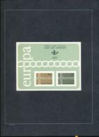 BELGIQUE BELGIUM LUXE SHEET COB LX 59 - Hojas De Lujo