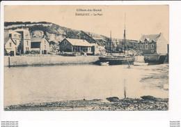 Carte De DAHOUET Le Port ( Bateau )  ( Recto Verso ) - Altri Comuni