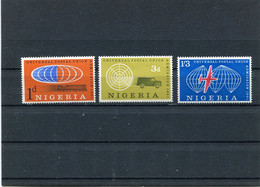 NIGERIA 1961  MNH. - Nigeria (1961-...)