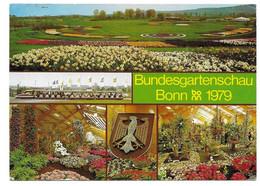 5300  BONN, BUNDESGARTENSCHAU 1979 - Bonn