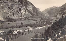 Lauterbrunnental Vom Trümmelbach - Other
