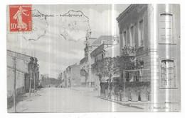 La Redorte Avenue D' Homps - Altri Comuni