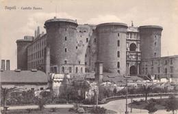 Napoli - Castello Nuovo - Napoli (Napels)