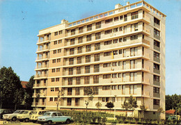 & 33 Floirac Résidence Monte Cristo Immeuble Habitation Logement Voiture Auto Peugeot 204 Renault 4L - Other Municipalities