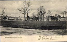 CPA Bodmin South West England, Bodmin Asylum, Centre Court - Altri