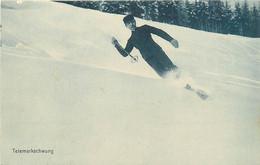 SKI , Télémark , * 328 57 - Winter Sports