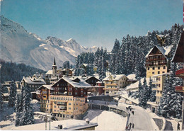 Zwitserland - Graubünden - Aurosa-Dorf - Panorama - Kleur/color - Gebruikt - Other
