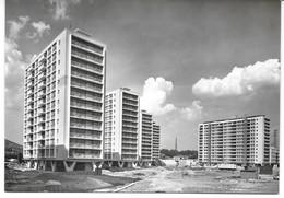 LIEGE (4000) Construction Complexe De DROIXHE - Liege