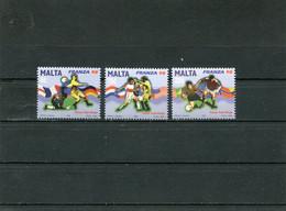 MALTA 1998 SPORT MNH. - Malta