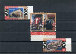 MALTA 1999 MNH. - Malta