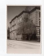 1930s  YUGOSLAVIA, SLOVENIA, CELJE, BOYS STATE SCHOOL BUILDING, BUILT IN 1904, FOTO KVAS - Other