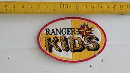 Royal Rangers Organization Kids Patch  Ecusson   #21 - Organizaciones