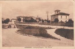 VOGHERA - SOTTOPASSAGGIO VIA TORINO - Pavia