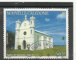 851  église   (clasyveroug23) - Usati