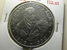 Portugal 200 Escudos 1997 S. Francisco Xavier - Portugal