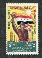 W 16929 *Offers Welcome* 1965 Sc.361 Mnh** - Irak