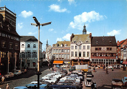CPM - HASSELT - De Grote Markt - La Grand'Place - Hasselt