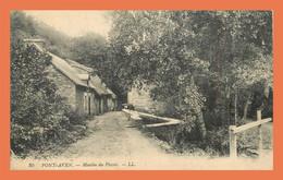 A495 / 051 29 - PONT AVEN Moulin Du Plessis - Sin Clasificación