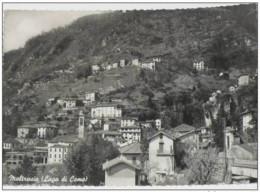 COMO - Lago Di Como - Moltrasio - 1958 - Como