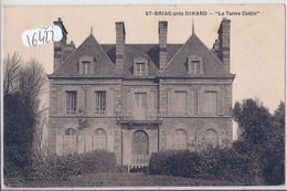 SAINT-BRIAC- LE TERTRE COTTIN - Saint-Briac