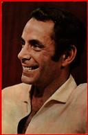 00509 Sergio Corriere Cuba Cuban Foreign Smile Actor Actress Actor Actress Movie Actor Actress Film 1975 USSR Soviet - Acteurs