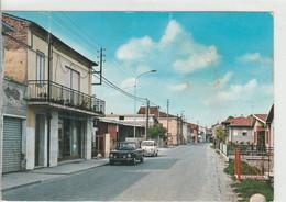 ROVIGO - CORBOLA - VIA ROMA..........TH14 - Rovigo