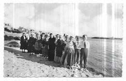 Ile De Batz Jeune Groupe Folklorique Des Ecoles Publiques Ile De Batz Amicale Laique - Ile-de-Batz
