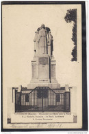 50199 . COUTANCES . MONUMENT AUX MORTS POUR LA PATRIE - Coutances