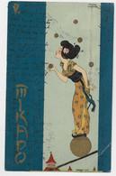 KIRCHNER MOKADO 1901 - Kirchner, Raphael