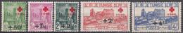 Du N° 305 Au N° 309 - X - ( C 2269 ) - Unused Stamps
