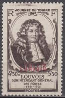 N° 311 - X - ( C 2271 ) - Unused Stamps
