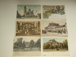 Beau Lot De 20 Cartes Postales D' Allemagne Deutschland  Düsseldorf       Mooi Lot Van 20 Postkaarten Van Duitsland - 5 - 99 Postcards