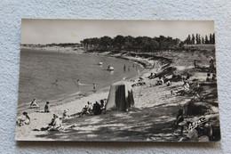 Cpsm 1952, Ile D'Oléron, Boyardville, La Plage, Charente Maritime 17 - Ile D'Oléron
