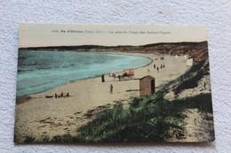 Ile D'Oléron, La Grande Plage Des Sables Vigner, Charente Maritime 17 - Ile D'Oléron