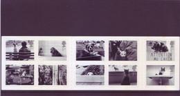 Gran Bretagna 2001 - Gatti E Cani, Libretto Integro - Unused Stamps