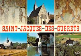 41 - Saint Jacques Des Guérets - Multivues - Other Municipalities