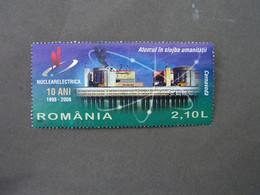 Rumänien 2008  Mi. 6331  €  1,60 - Usado