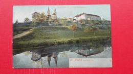 St.Andra Im Lavanttale.Pfarrkirche U.Jesuiten-Kollegium - Ohne Zuordnung