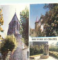 91 - Bruyère Le Chatel - Multivues - CPM - Voir Scans Recto-Verso - Bruyeres Le Chatel