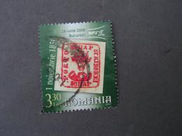 Rumänien 2007  Efiro  6233    €  2,40 - Usado