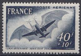 FRANCE PA N** 23 MNH - 1927-1959 Neufs